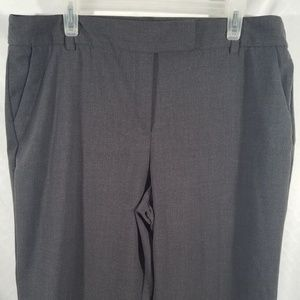 Charter Club Women's Straight Leg Capri Pants